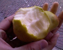 Best. pear. ever.