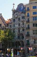 IMGP0464 (ajjoli) Tags: barcelona casabatll passeigdegrcia