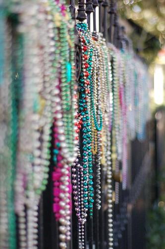 Beads on Magazine Street