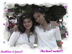 44451870_HKQSLLEONLYUPBJ (m0nix_lupita20) Tags: la y amiga que he q mucho mejor tenido aprecio