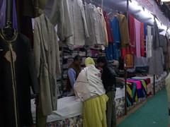 Handcraft Market.