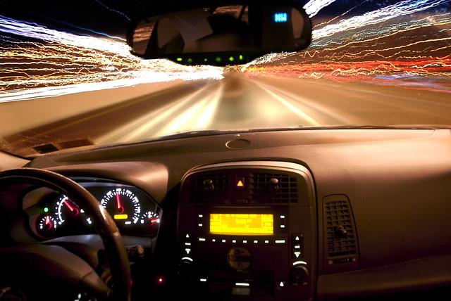 motion texture car nikon driving dof cadillac nikkor srx frankguido