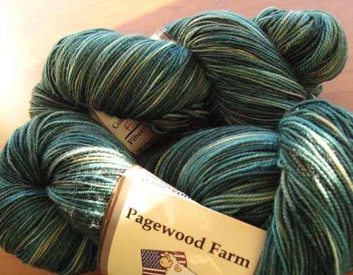 MysticlightKal yarn