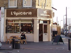 Picture of L'Epicerie, E5 0LS