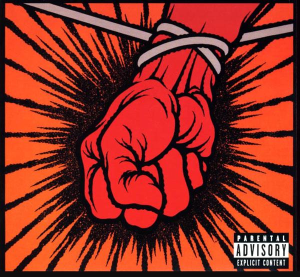 Metallica-StAnger