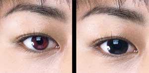 anime eyes 1