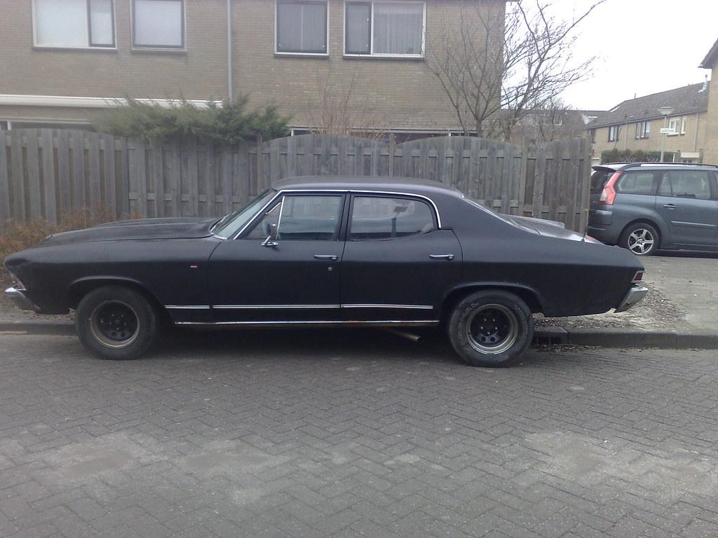 1968 chevelle 4 door   eBay