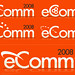 eComm - Logo Progression