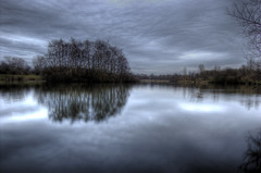 HDR Chorlton Waterpark