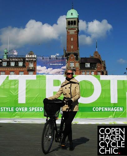 Iconic Copenhagen