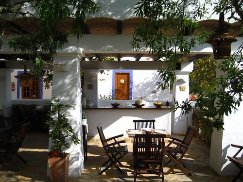 Agroturismo Can Parramatta, Santa Eulalia, Ibiza, Baleares (España) by Toprural