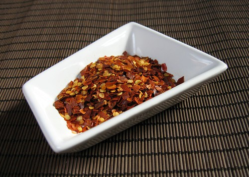 Ground Red Pepper Flakes