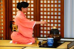 Japanese Tea Ceremony (Usucha)