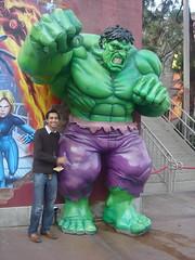 sach vs incredible hulk