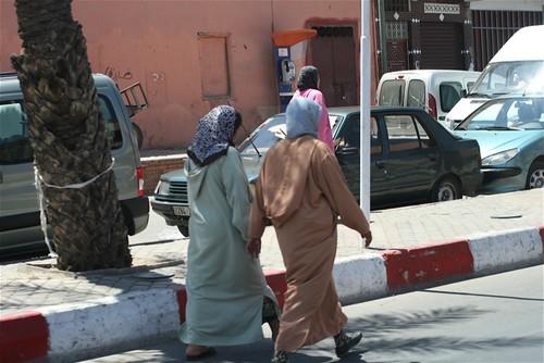 Marrakech, Morocco: 2008