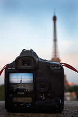 1Ds in the field (h.andras_xms) Tags: city paris canon landscape europe eiffel setup longexplosure markiii handras wwwhandrashu wwwxmshu httpxmshu