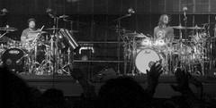 Lorenzo Jovanotti - Rimini 2008 (gattospino) Tags: drums tour stadium rimini concerto safari lorenzo batteria jovanotti cherubini batterista perpooljovanotti perjovanotti permusic permusicaedintorni perbiancoenero