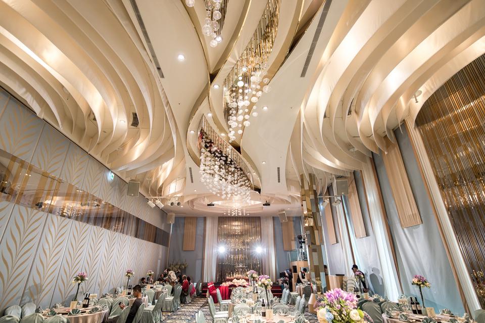 新竹婚攝 晶宴會館 婚禮紀錄 R & S 080