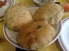 Bhatura (secretlondon123) Tags: london bread sesame kastoori tooting fenugreek bhatura bathura