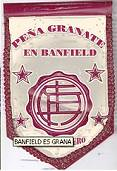 Peña Granate en Banfield