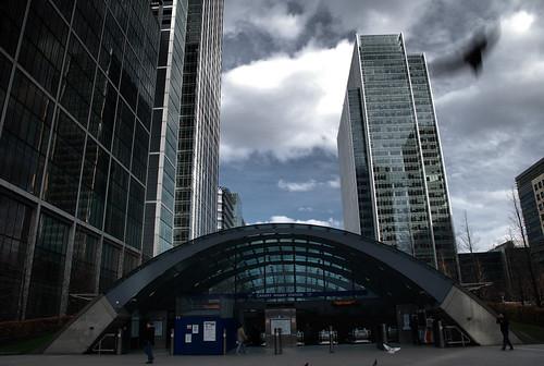 Canary Wharf 06