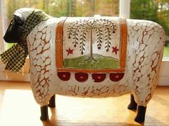 Prim sheep