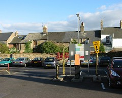 Picture of Gwydir Street Car Park