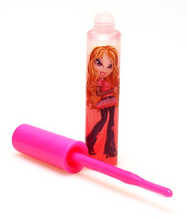 Bratz Lip Gloss (Wand)