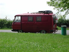 francetour, Peugeot J 9, france (manfredmittler) Tags: wohnmobil j7 francetour peugeotcampingcar