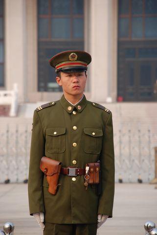 Pekin - Cite Interdite & Tienanmen (79) [480]