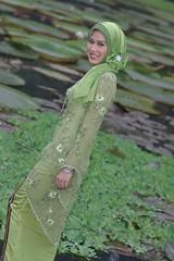 Lisa Namuri (jilbabcantik) Tags: jilbab