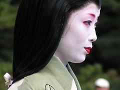 2007-10-22 - Kyoto - Jidai Matsuri 188 (NursiePoo) Tags: japan kyoto matsuri jidai