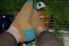 stashsocks (Kristin Roach) Tags: pattern craft leftovers