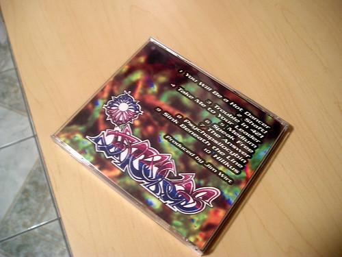 Incubus, Fungus Amongus Full Album Zip
