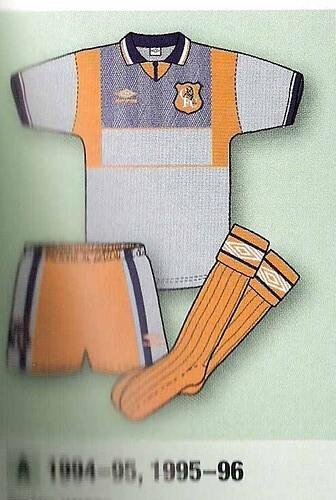4d97649a4 books on football kits