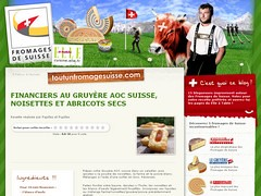 Fromages Suisse