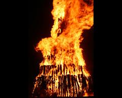 Aggie Bonfire 2006
