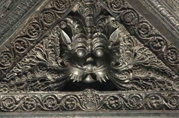 Mukham Chaturmukham 1000 pillar Temple Warangal