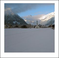 Pertisau January 08 (evoergo) Tags: winter mountain ski tirol oostenrijk vakantie alpen wintersport achensee pertisau langlauf
