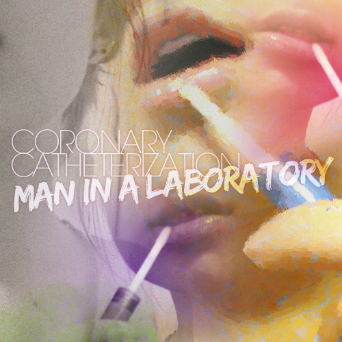 Coronary Catheterization: Man in a Laboratory