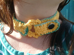 yellowcrochet