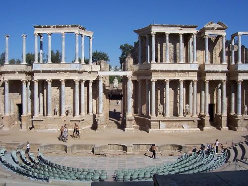 TeatroMérida