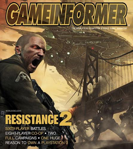 resistance informer