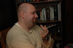 DSC_0034 (rmkooi) Tags: xbox360 alex dave john tara ryan rita jeremy videogames lori patty rockband duc wii wintereenmas