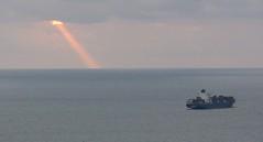 sea ship and sun 2 (cn.max) Tags: sea genoa genova arenzano
