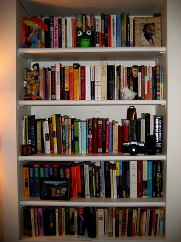 Office Bookshelf