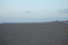 Crosby Beach (the wonderful north) Tags: crosbybeach