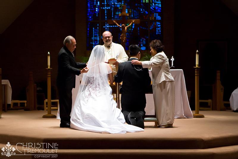 El Lazo Matrimonial