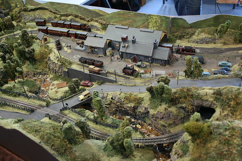 Dovey Valley Railway - 009
