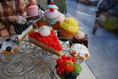 (L) (EMPTY.) Tags: eve morning coffee march cupcakes cafe andrea tuesday monday marzo naoko lunes elen yasuko cafebeauty